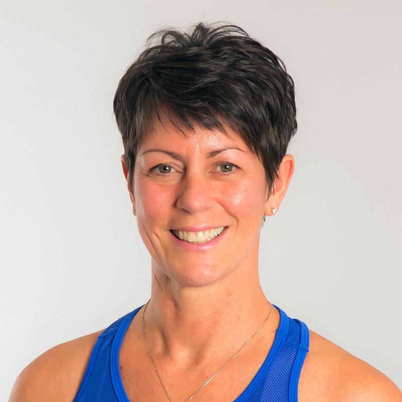 jackie b yoga teacher