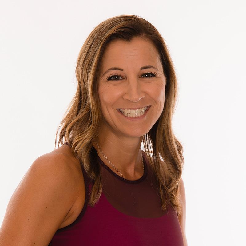 lisa oplinger yoga teacher