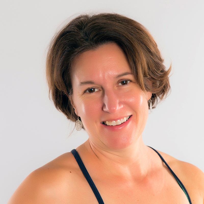 philomena behmer yoga instructor anatomy and physiology professor