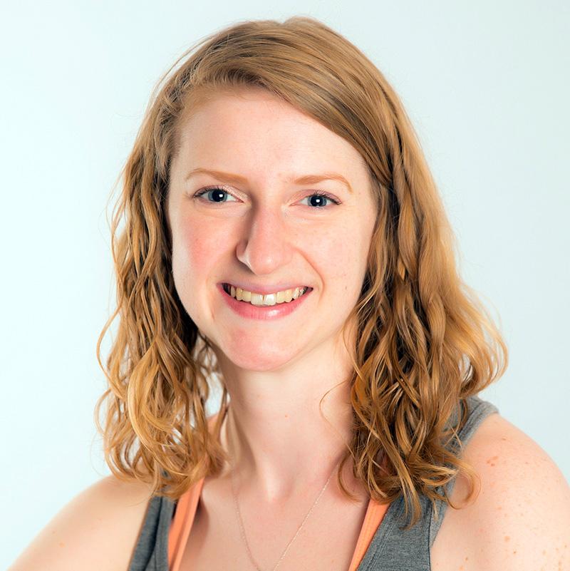Sarah C - Evolution Power Yoga
