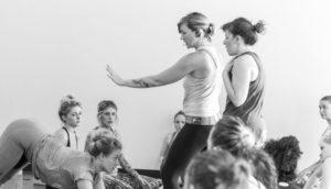kelly leading teacher training