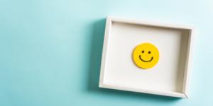 happy face employee