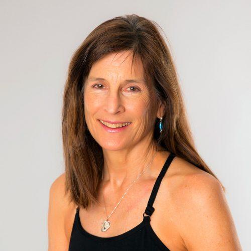 cathy wenner yoga teacher
