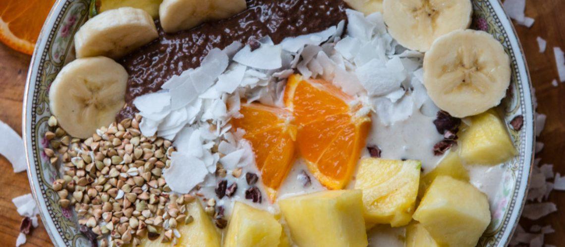 healthy acia bowl