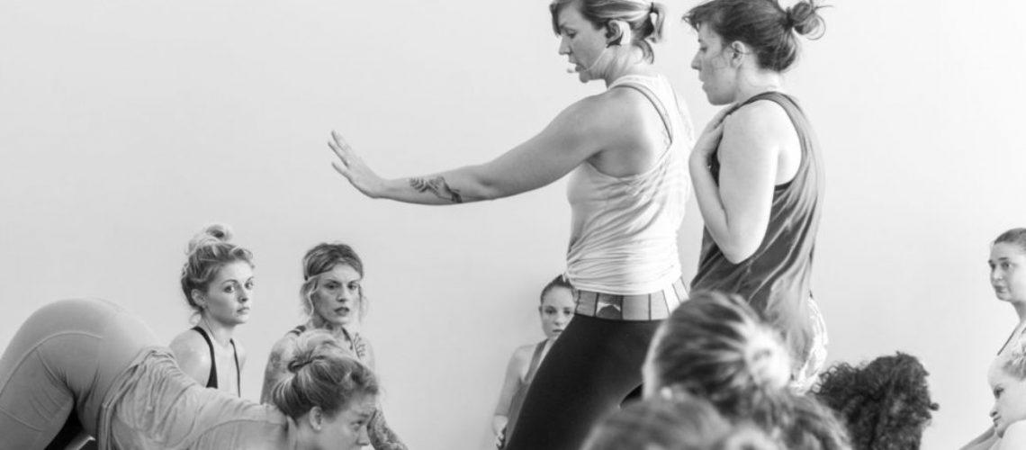 5 Health Benefits Of Baptiste Power Yoga Evolution Power Yoga